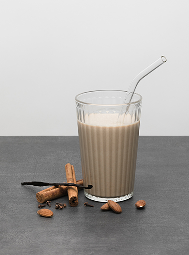 RINGANA spekulatius smoothie
